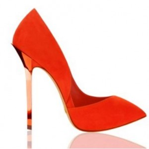 asymmetrical orange