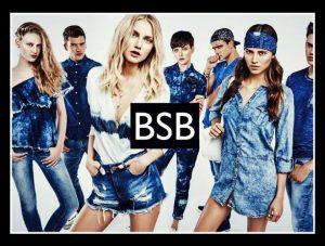 Καλοκαιρινά γυναικεία ρούχα BSB 2016