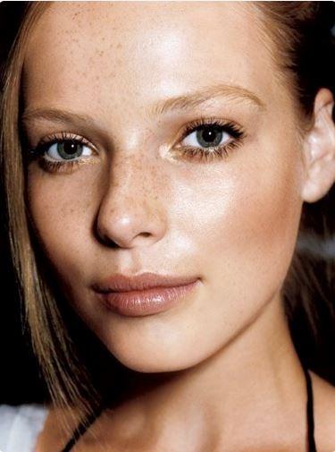 concealer for freckles