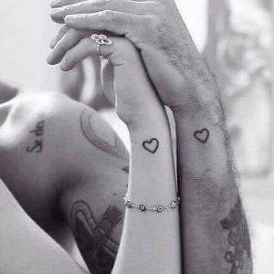 diakritika tattoo zeugaria