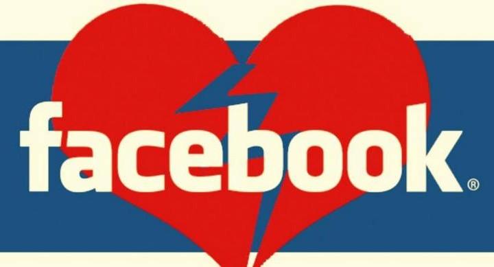 7 Τρόποι που το Facebook καταστρέφει τη σχέση σου!