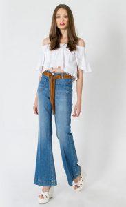 jeans kampana