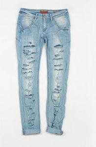 jeans me skisimata