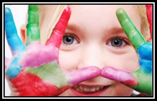 5 Συμβουλές για να βοηθήσεις το παιδί σου να αναδείξει τα ταλέντα του!