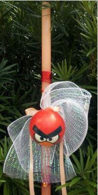 lampada angry birds
