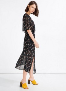 midi women dresses zara spring 2016