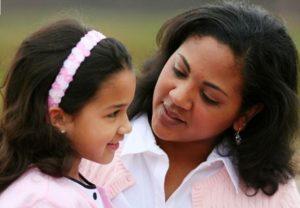 5 Τρόποι αντίδρασης όταν το παιδί σου σε ρωτήσει για το seχ!