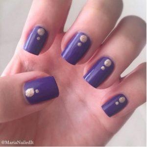 mov nail art