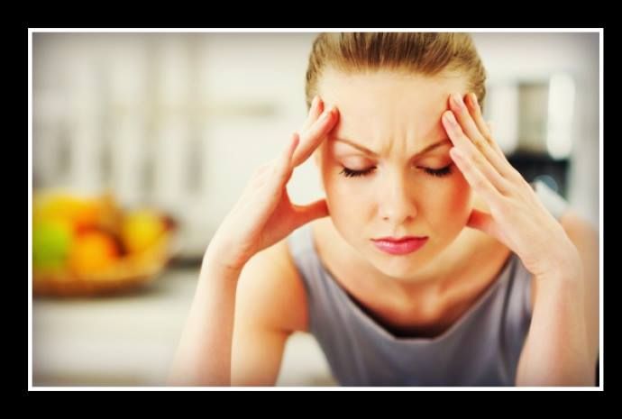 Πονοκέφαλος-ημικρανίες: Αιτίες & πως να τις αντιμετωπίσεις!