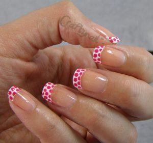 poua galliko manicure