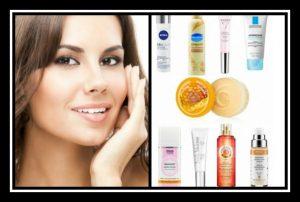 9 Προϊόντα ομορφιάς για να έχεις τέλειο δέρμα στο γάμο σου!