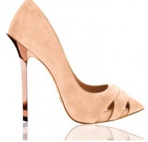 sand heels