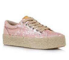sneakers poulies