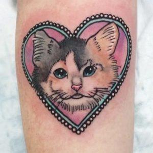 tatouaz gata kardia