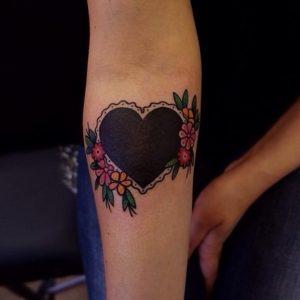 tattoo kardia louloudia