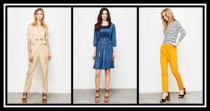 La Redoute: Η Γαλλική μόδα στα γυναικεία ρούχα!
