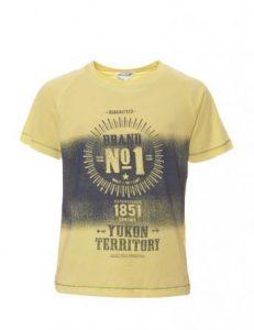 T-shirt agori