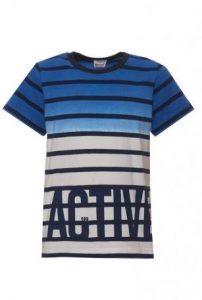 T-shirt paidiko agori