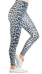 animal print leopard kolan pcp