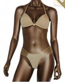 beige underwear