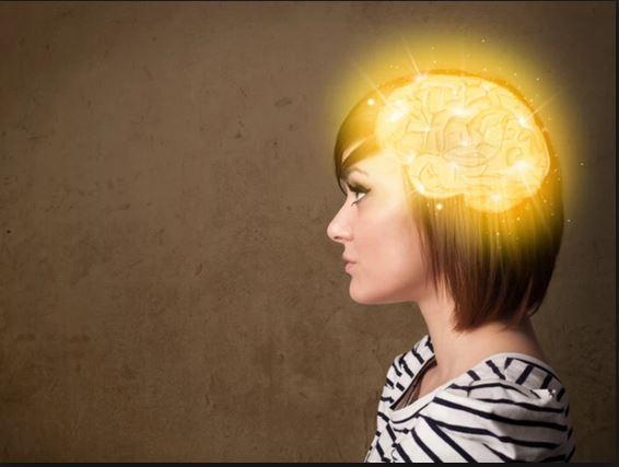 brain use