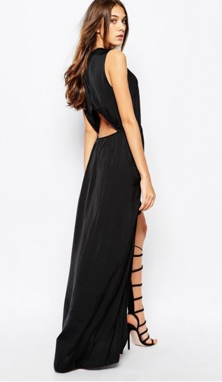 03422911efd 16 Εκπληκτικά φορέματα για την κουμπάρα! | ediva.gr