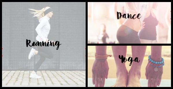 Ποιο κολάν να επιλέξεις με βάση την άσκηση που κάνεις!
