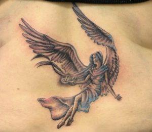 ginekio tatouaz stithos