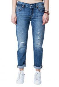 gunaikeia cuff jeans