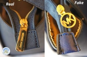 Πως να καταλάβεις αν μια Michael Kors τσάντα είναι αυθεντική!