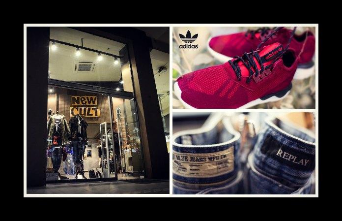 Γυναικεία ρούχα και παπούτσια για την Άνοιξη!