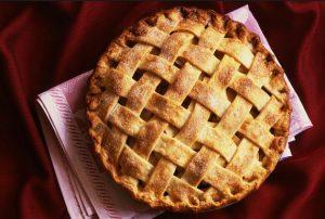 Νηστίσιμα γλυκά: Εύκολη συνταγή για μηλόπιτα!