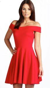 off the shoulder dresses 2016