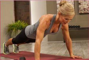 4 Γρήγορες ασκήσεις (αναλόγως με τον χρόνο που έχεις)