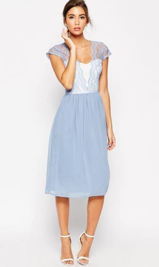 16 Εκπληκτικά φορέματα για την κουμπάρα!  4cc5d43efc8