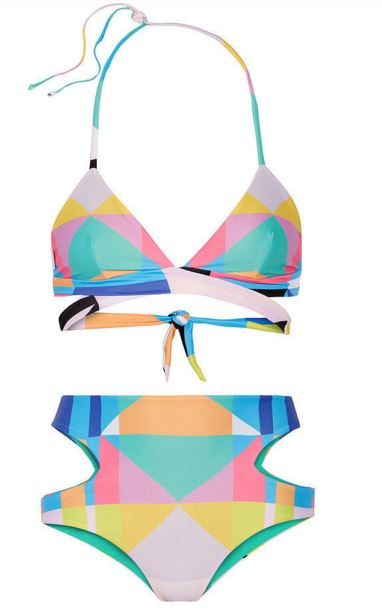 swimsuit for aquarius