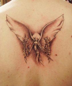 tatouaz petalouda aggelos