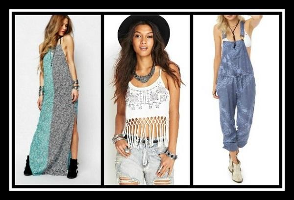 21 Γυναικεία boho ρούχα για το καλοκαίρι!