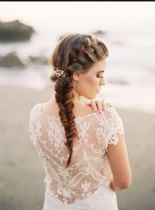 bride and braid