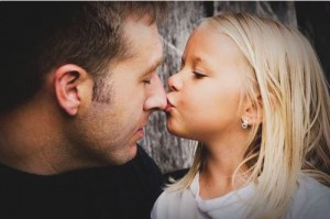 daughter-father relationship