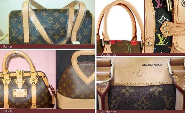Πως να ξεχωρίσεις μια αυθεντική Louis Vuitton τσάντα!  70525f29899