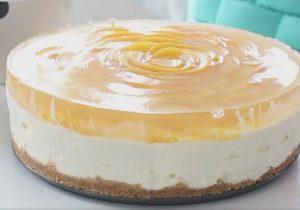 eukoli suntagi cheesecake