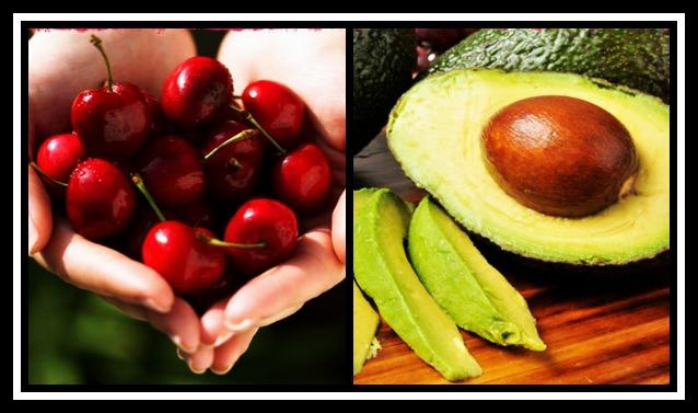 5 Φρούτα με τη περισσότερη & λιγότερη ζάχαρη!