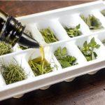 herb cubes