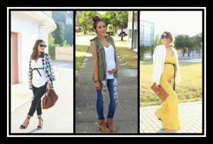11 Υπέροχα outfits για εγκύους για να εντυπωσιάσεις!