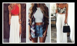 15 Στυλάτα καλοκαιρινά outfits για όλες τις ώρες της ημέρας!