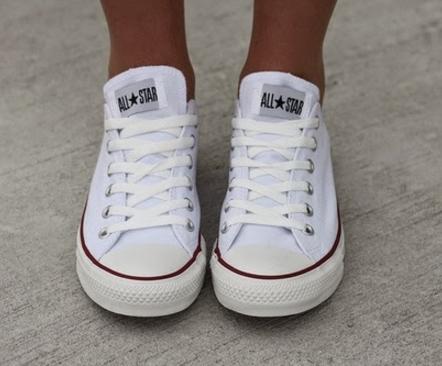 0562549df22 Πως να καθαρίσεις τα πάνινα παπούτσια σου! | ediva.gr