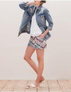 rixto shorts