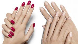 5 Αλλαγές που θα δεις αν σταματήσεις να βάφεις τα νύχια σου!