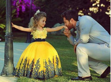 Πως βλέπει μια κόρη τον πατέρα της!
